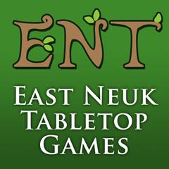 East Neuk Tabletop Games